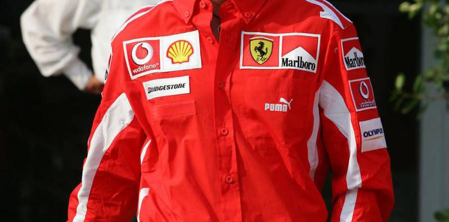 Schumacher motivated for next season