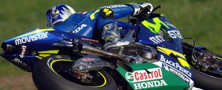 MotoGP Honda riders earn front row in Istanbul