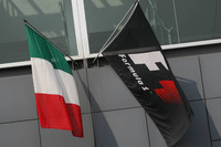 Monza to be silenced?