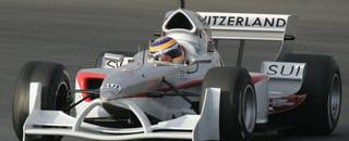 A1GP Jani lands Dubai sprint pole