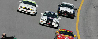 Grand-Am SCC: Lux, Espenlaub take the win at Daytona