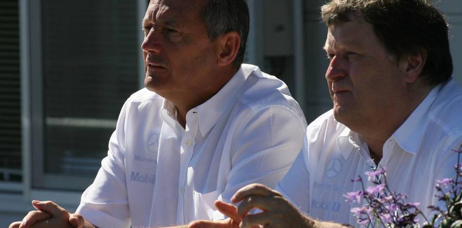Bahrain company invests in McLaren