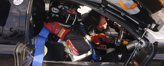 Grand-Am 20 Car Snapshot: Back to Normalcy