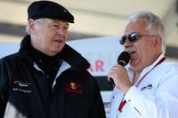 Bob Snodgrass passes away