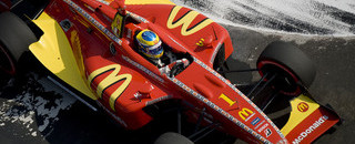 IndyCar CHAMPCAR/CART: Bourdais secures front row in Mexico
