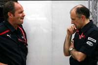 Toro Rosso team put on the market