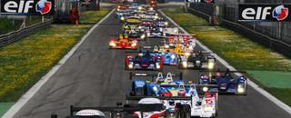 European Le Mans Season revs up in Barcelona