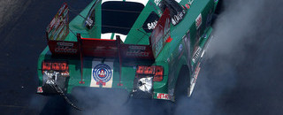 NHRA History made at Gateway, Force and winners rejoice