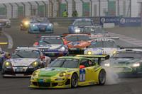 Alzen Motorsports takes leading edge in Nurburgring