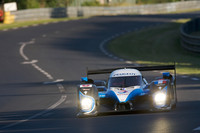 Peugeot sweeps Wednesday qualifying