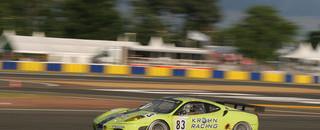 Le Mans Incidents plague hour two at Le Mans
