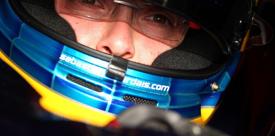 F1 future hangs in balance for Bourdais