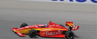 Indy Lights Luyendyk Jr wins at Chicago, Matos claims title