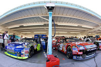 Johnson on the verge of making NASCAR history