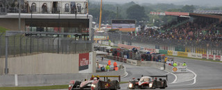 ALMS ACO prepares for 2009 Le Mans with first invites