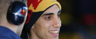 Formula 1 Buemi switches teams, still flies in F1 testing