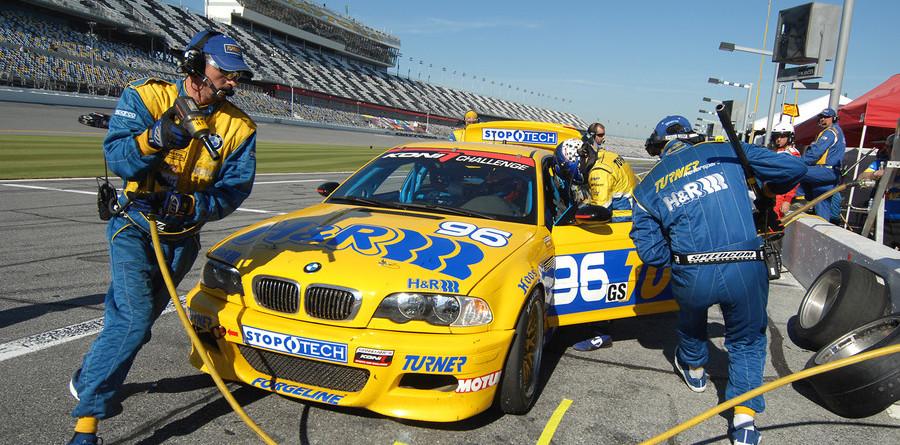 SCC: Auberlen, Bell take victory in Daytona