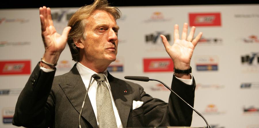 FOTA group hugs new Formula One order
