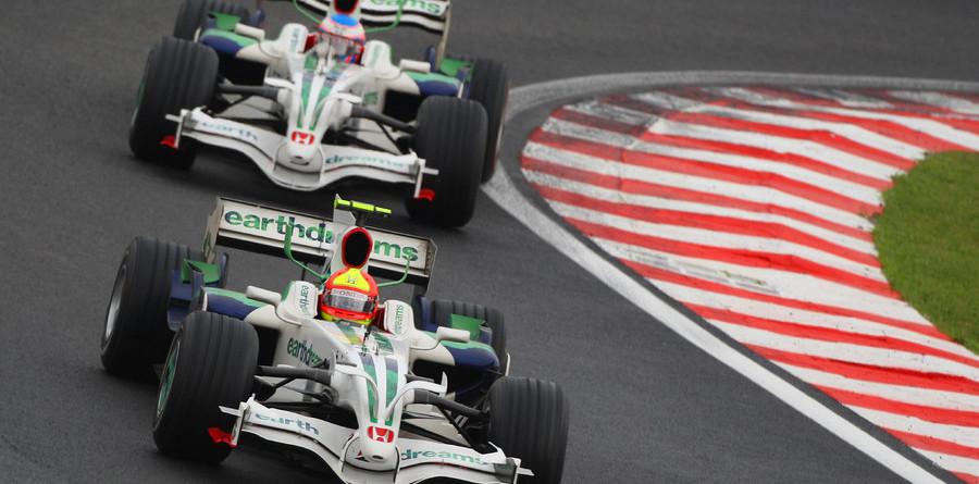 Formula One 2009 - a fresh start