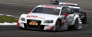 DTM Kristensen leads Audi Le Mans 24H lineup