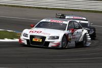 Kristensen leads Audi Le Mans 24H lineup