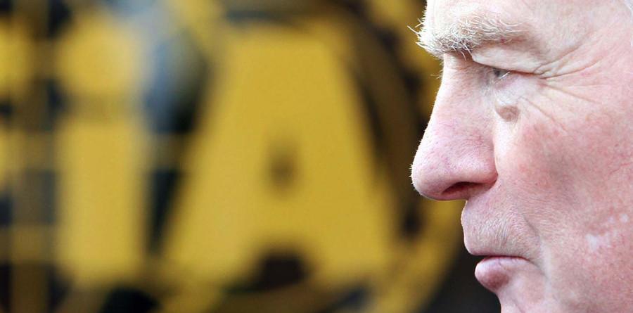 FIA Formula One entry list solves little