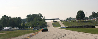 ALMS A lap of Road America
