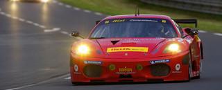 Le Mans Risi streak ends at Le Mans
