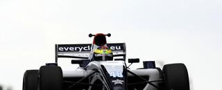 F2 Stoneman returns to top of podium in Zolder