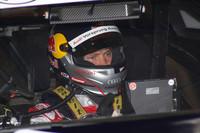 Perfection puts Ekstrom on Nurburgring pole