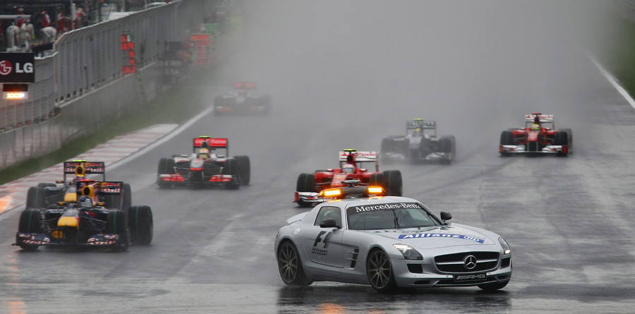 Red Bull loses grip on title in Korea