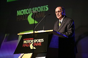 NASCAR Obituary NASCAR loses a legend - Jim Hunter tribute