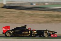 Formula One - Full Throttle: Keeping the boredom at bay