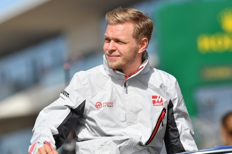 Highlights des Tages: Magnussen gewinnt Fahrer-des-Jahres-Award