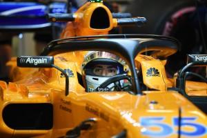 McLaren gibt Einblicke in neues Design: Auch 2019 Papaya-Orange