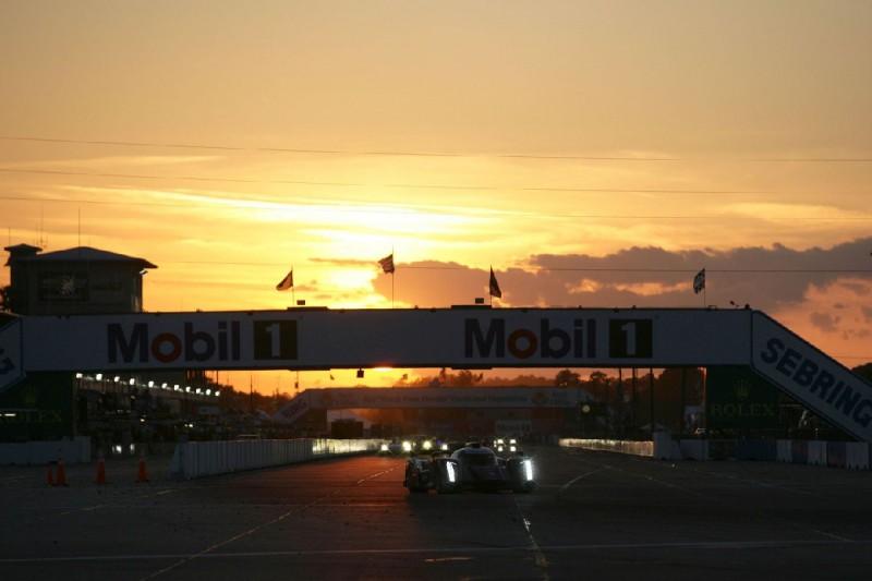 Vorbereitung auf 1.000-Meilen-Rennen: Toyota & Co. testen in Sebring