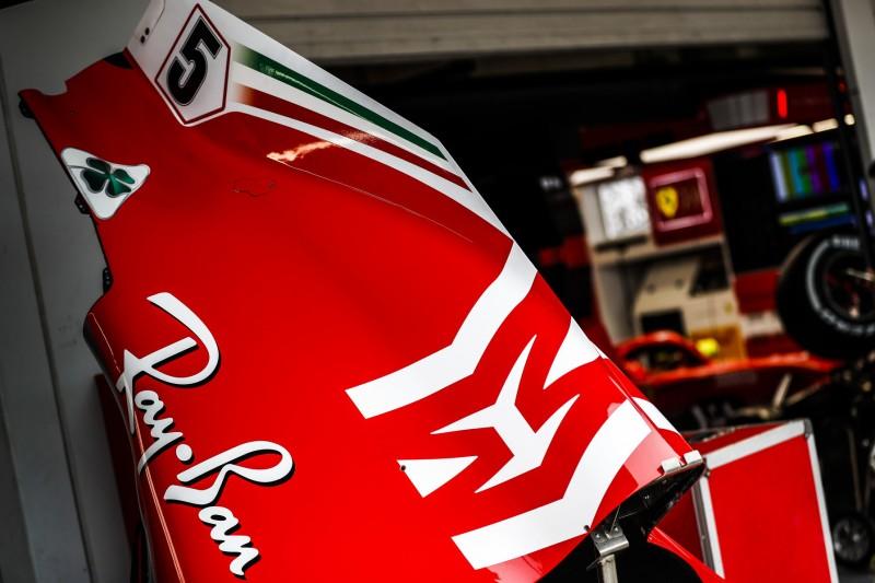 Ärger um Ferraris