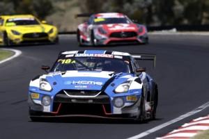 24 Stunden Nürburgring & VLN: KCMG setzt zwei Nissan GT-R ein