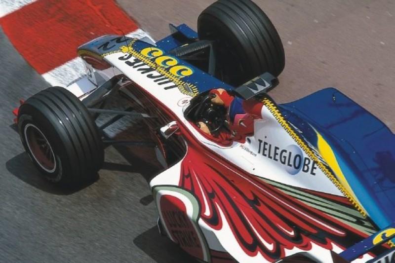 McLaren bringt ehemaligen BAR-Eigentümer BAT zurück in die Formel 1