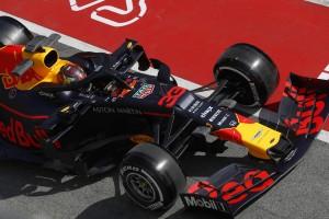 Pirelli-Reifen glänzen in der spanischen Sonne: Das steckt hinter der Oberfläche