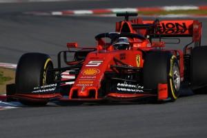 Warum die Formel 1 2019 überraschend schnell ist