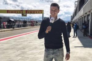 Vorschau WSBK 2019: Exklusiv-Interview mit Philipp Krummholz (ServusTV)