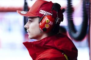 Wegen Leclerc:
