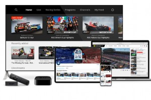 Motorsport.tv startet Free-TV-Service für Racing-Fans