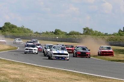 BMW IS CUP oficjalną serią Mistrzostw Polski