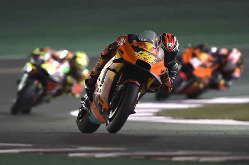 Pol Espargaro in Katar Zwölfter: Wo KTM die entscheidenden Zehntel verliert