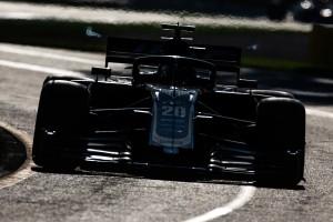 Ross Brawn verwundert: Haas zu nahe an Ferrari dran