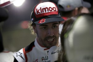 Australische Supercars: Alonso an Start in Bathurst interessiert