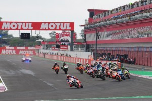 MotoGP-Strecke in Argentinien: Das sind die größten Fallen
