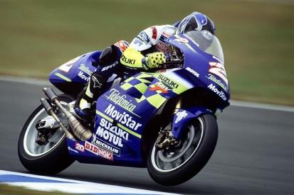 Kenny Roberts jun.: Wie er 2000 der letzte Suzuki-Weltmeister wurde